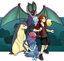 Ich als Pokemon Trainer
