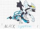 Black-Kyurem