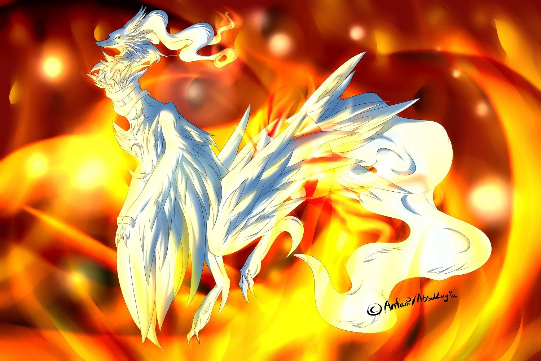 Pokémon-Zeichnung: Blazing Grounds