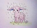 Regen-Psii ;3