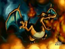 Angry Charizard is angry c: