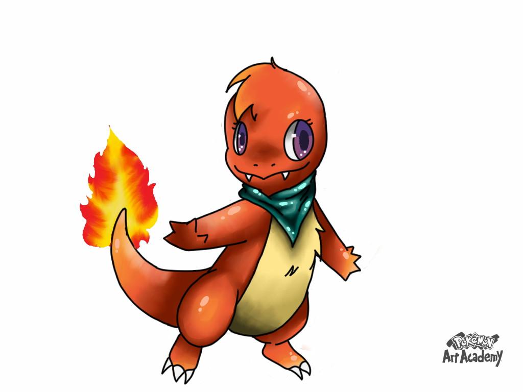Pokémon-Zeichnung: Glumiii<3