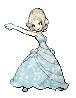 Marie Antoinette ...
