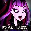 : Raven Queen