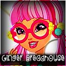 Ginger Breadhouse