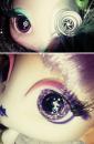 Novi Augen oder so. .o.