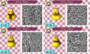Pikachu-ACNL-Kleid