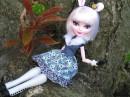Die Tochter des weißen Kaninchens