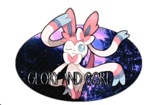 Pokémon-Fanart: Glory And Gore