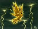 Zapdos, König des Gewittersturms