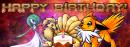 Happy Birthday, Lisa!