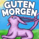 Pokémon-Sprite: Guten Morgana