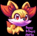 Fynx Pixelart