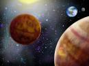Weltall und Planeten o.o