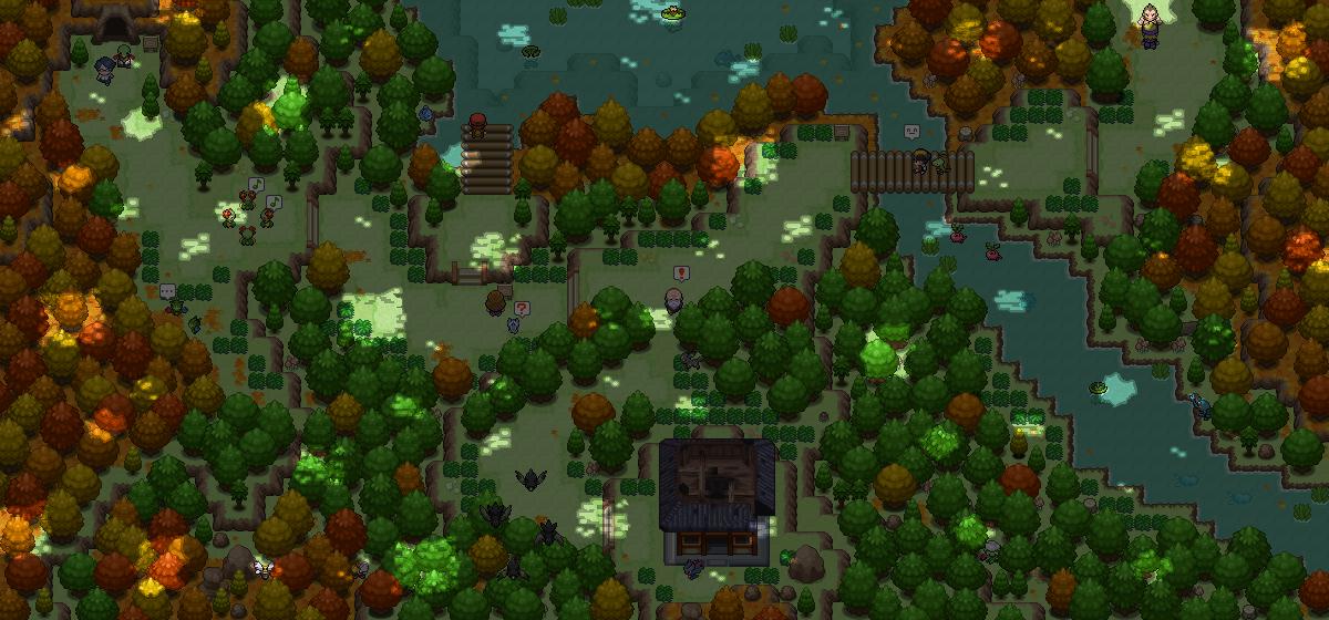 Pokémon-Map: Herbstroute Wb #38