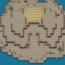 Zur Vollständigkeit: Random Tempel