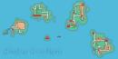 Alola Worldmap (HGSS Stil)