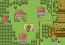Verschlafenes Dorf