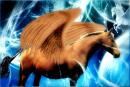 Pegasus Pamina