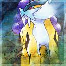 Pokémon-Fanart: Raikouavatar