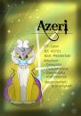 Schatz 1: Azeri