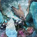 Donkeys Avatar - Mega Glurak X