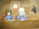 In Grillby's