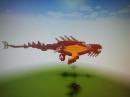 Minecraft: Laverdrache