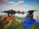 Minecraft groß Project 2