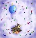 Geburtstags-Irrbis