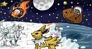 Pokemon! ..und Keks-Aliens? O.O