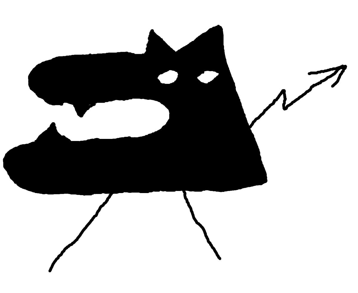 Pokémon-Zeichnung: Eumeldeumel