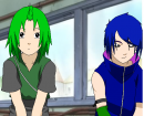 Kagura & Kenji