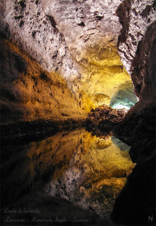 Foto: Cueva de los verdes