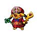 Glücks-Pikachu