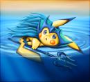 Poseidon-Pikachu
