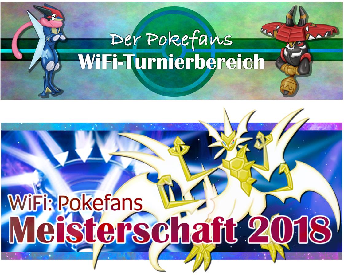 Pokémon-Zeichnung: Bannersammlung