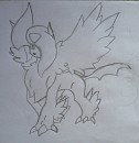 Pokemon Mega Absol