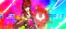 Colorful Erza Scarlet
