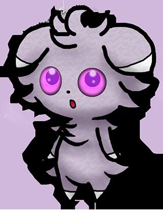 Pokémon-Fanart: Psiau