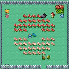 Pokémon-Map: Aller Anfang ist schwer