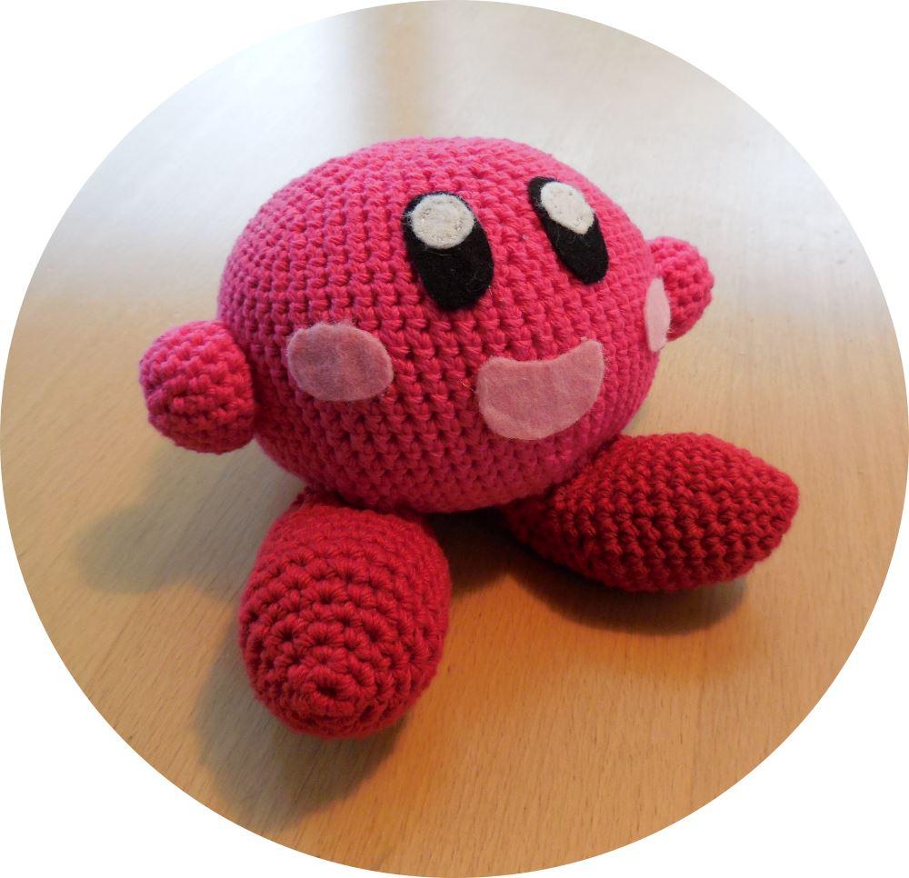 Pokémon-Fanart: Woll-Kirby