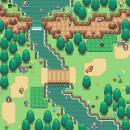 Erster größerer Map-Versuch