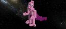 LEGO Mewtwo
