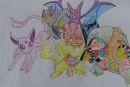 Cyber_Trevenant´s Pokémonteam