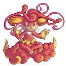 Grillchita Mega-Evo