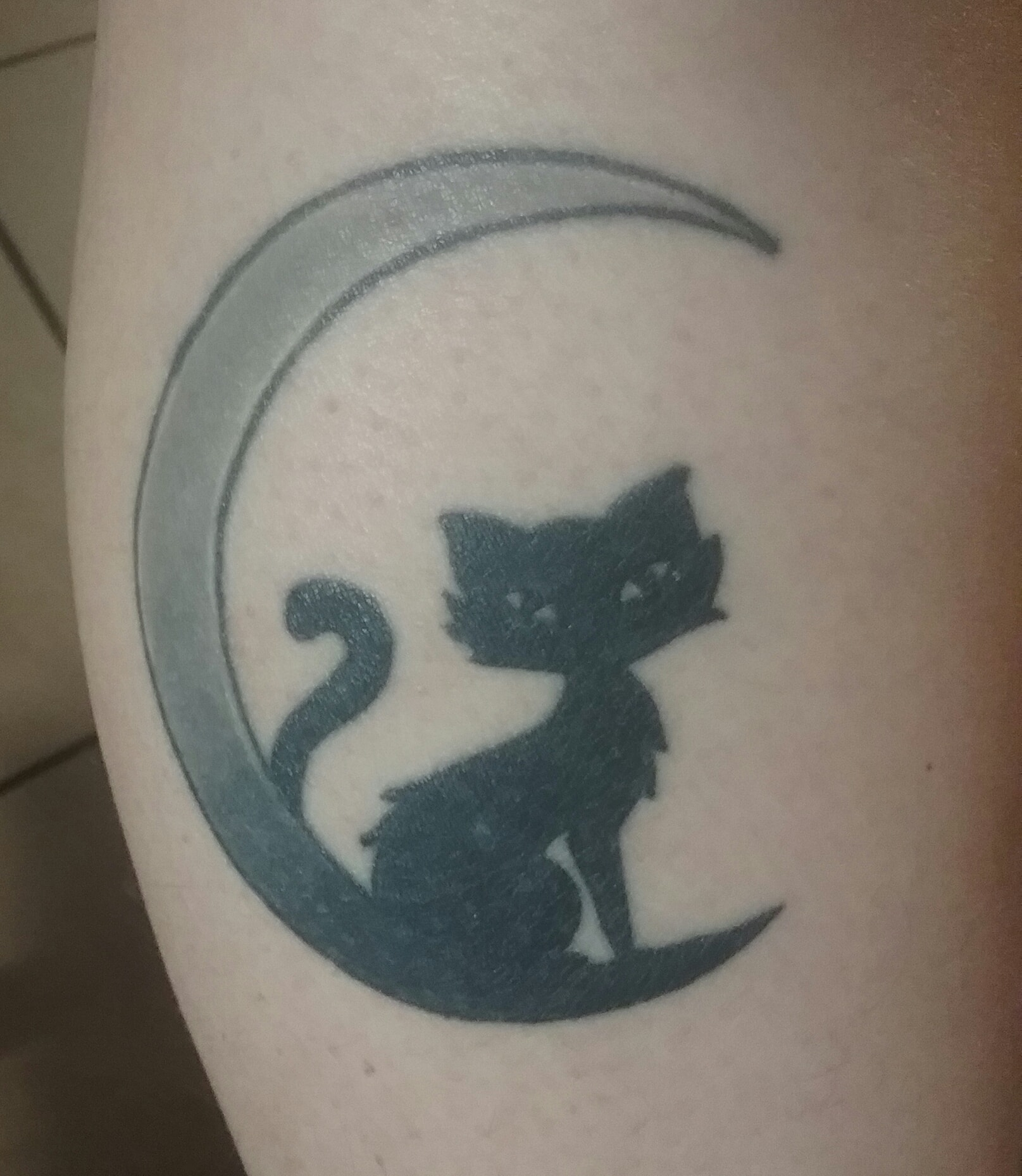 Pokémon-Fanart: Mein Tattoo