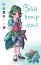002 Bisaknosp