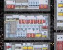 Mapping-Wettbewerb #43 - Aufgabe 2 - Winterliche Großstadt