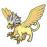 Pokémon-Sprite: Washakobili